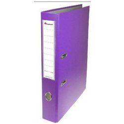 Segregator Titanum A4/50 fiolet. Darmowy odbiór w niemal 100 księgarniach!