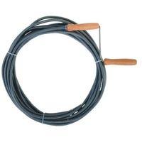 Pozostałe narzędzia elektryczne, Spirala hydrauliczna DEDRA 12H805 do udrażniania rur kanalizacyjnych