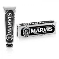 Marvis Amarelli Licorice z Xylitolem - pasta do zębów o smaku lukrecji i mięty (85 ml)