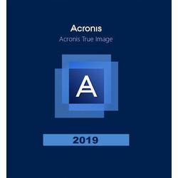 Acronis True Image 2019 / 1PC WIN MAC