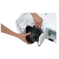 Lampy do projektorów, Epson ELP LL07 - telefoto zoom objektiv - 118.98 mm