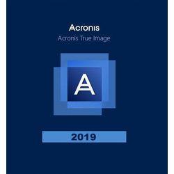 Acronis True Image 2019 / 3PC MAC