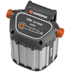 Akumulator GARDENA 18 V 09839-20 2600 mAh- natychmiastowa wysyłka, ponad 4000 punktów odbioru!