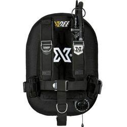 XDEEP Zeos 38 Deluxe (Płyta stalowa, bez kieszeni)