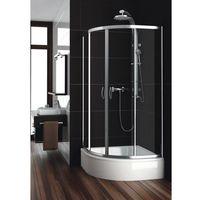 Kabiny prysznicowe, Aquaform Nigra 90 x 90 (100-092121)
