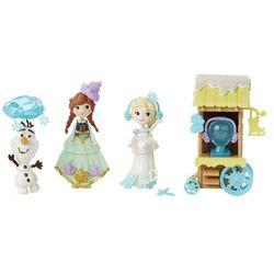 Disney Frozen urodzinowy zestaw Anny - BEZPŁATNY ODBIÓR: WROCŁAW!