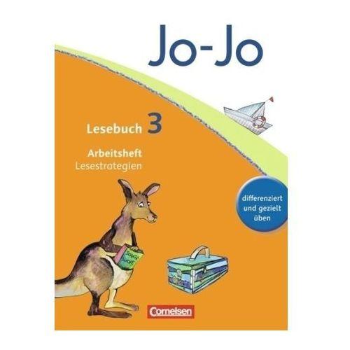 Pozostałe książki, 3. Schuljahr, Arbeitsheft Lesestrategien