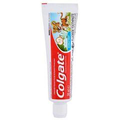 Colgate Junior 2-5 yers Bubble Fruit Pasta do zębów 50ml
