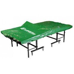 Ochronny pokrowiec na stół do tenisa, Zielony