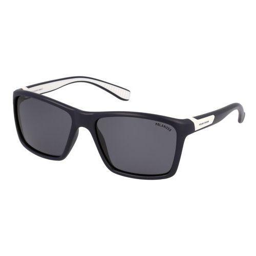 Okulary przeciwsłoneczne, Okulary przeciwsłoneczne Polar Vision PV 20134 B