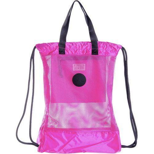 Torebki, torebka CONVERSE - Summer Packables Plastic Pink (A04)