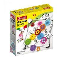Zestawy konstrukcyjne dla dzieci, Zestaw konstrukcyjny Georello Junior