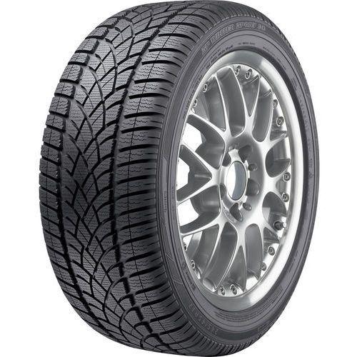 Opony zimowe, Dunlop SP Winter Sport 3D 265/40 R20 104 V