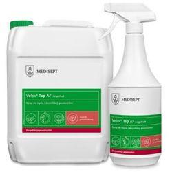 Velox Top AF Medisept 1L - Spray do mycia i dezynfekcji powierzchni