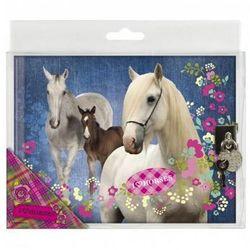 Pamiętnik z zamknięciem Konie