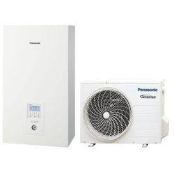 Pompa ciepła Panasonic AQUAREA KIT-WC09H3E5