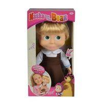 Lalki dla dzieci, SIMBA Masza, lalka śpiewająca 930-6516