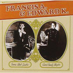 Francis A. & Edward K. - Frank Sinatra (Płyta CD)