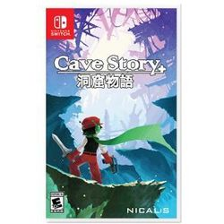 Cave Story + N. Switch