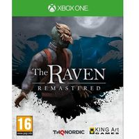 Gry na Xbox One, The Raven Remastered (Xbox One)