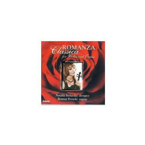 Pozostała muzyka poważna, Perucki R. & Stolarska N. - Romanza Classica