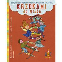 Książki dla dzieci, Kredkami do Nieba. Rok B (opr. kartonowa)