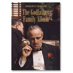 Steve Schapiro. The Godfather Family Album - Schapiro Steve, Duncan Paul - książka