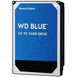 Dysk twardy Western Digital WD60EZAZ - pojemność: 6 TB, cache: 256MB, SATA III, 5400 obr/min