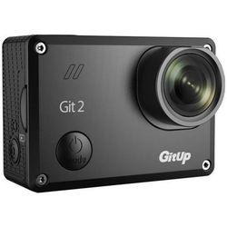 Kamera sportowa GitUp 2 PRO PL Full HD 2K Wodoszczelna