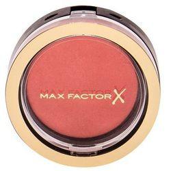 Max Factor Creme Puff Matte róż 1,5 g dla kobiet 35 Cheeky Coral