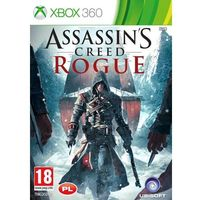 Gry Xbox 360, Assassin's Creed: Rogue (Xbox 360)