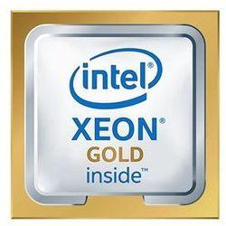 Intel Xeon Gold 5122 / 3.6 GHz processor Procesor - 3.6 GHz - Intel LGA3647 - 4 rdzenie - OEM (bez chłodzenia)