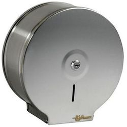 Pojemnik na papier toaletowy JUMBO S1 metalowy