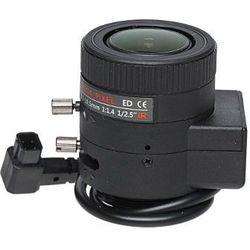 OBIEKTYW ZOOM IR MEGA-PIXEL 50CS25-3310/DC 3.3... 10.5 mm DC LENEX