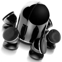 Zestawy głośników, FOCAL DOME 5.1 - ZOBACZ NASZE 5 TYS ZESTAWÓW