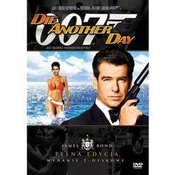 Bond Śmierć Nadejdzie Jutro (DVD) - Lee Tamahori DARMOWA DOSTAWA KIOSK RUCHU
