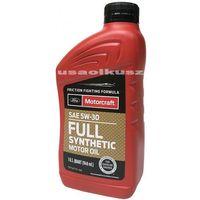 Uchwyty do sprzętu wodnego, Full syntetyczny olej silnikowy Motorcraft 5W30 1L Ford