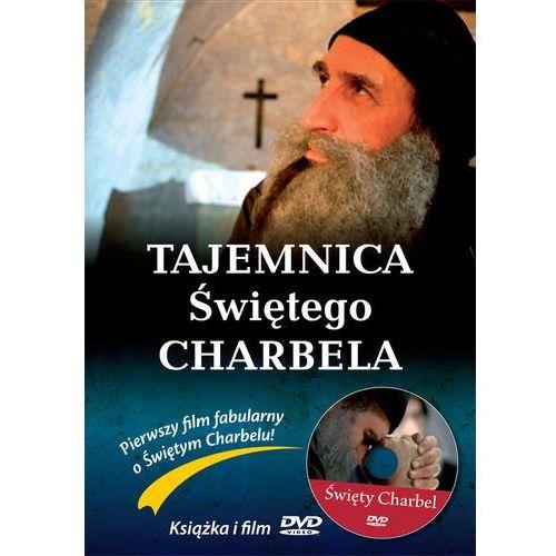Biografie i wspomnienia, Tajemnica świętego Charbela (z filmem DVD) (opr. twarda)