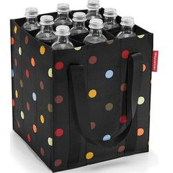 Reisenthel - bottlebag - torba na butelki (wymiary: 28 x 24 x 24 cm)