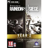 Gry na PC, Tom Clancy's Rainbow Six Siege (PC)
