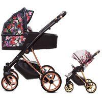Pozostałe wózki, BABYACTIVE MUSSE ROSE | DOSTAWA GRATIS! | ODBIÓR OSOBISTY! | RABATY!