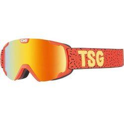 gogle snowboardowe TSG - goggle prospect mini wiggle (200) rozmiar: OS