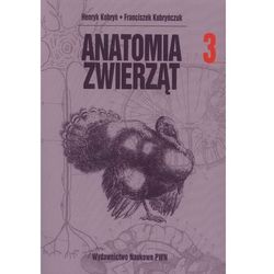 Anatomia zwierząt. T. 3