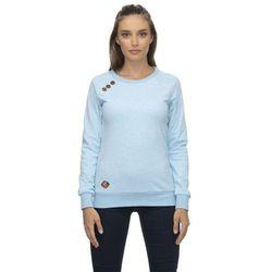 bluza RAGWEAR - Daria Blue (BLUE) rozmiar: S
