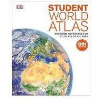 Przewodniki turystyczne, Student World Atlas