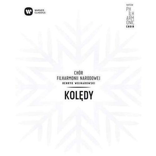 Pozostała muzyka poważna, Warsaw Philharmonic Choir - Warsaw Philharmonic Choir: Kolędy