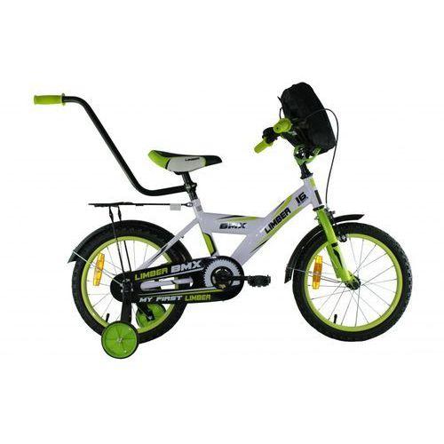 Rowerki klasyczne dla dzieci, Limber Boy 16