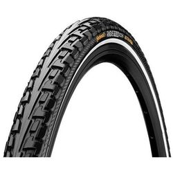"""Continental Ride Tour Opona 28"""" drut czarny Opony do rowerów elektrycznych"""