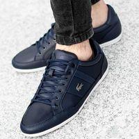 Męskie obuwie sportowe, Lacoste Chaymon BL 1 CMA (7-37CMA0094092)