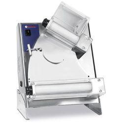 Elektryczna wałkownica do ciasta do pizzy, średnica 140-300 mm | HENDI, 226629